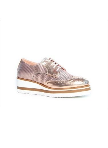 Kuum Ayakkabı Pembe